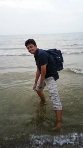 Rahil Dalal