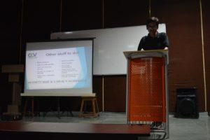 CEV Orientation 5.0