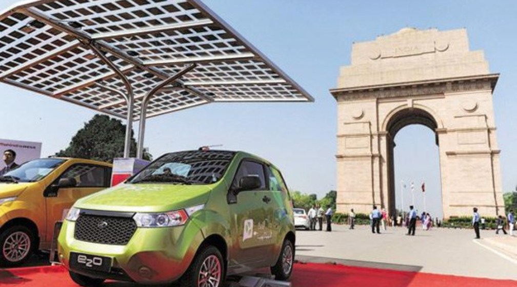 Is India ready for electric vehicles or not