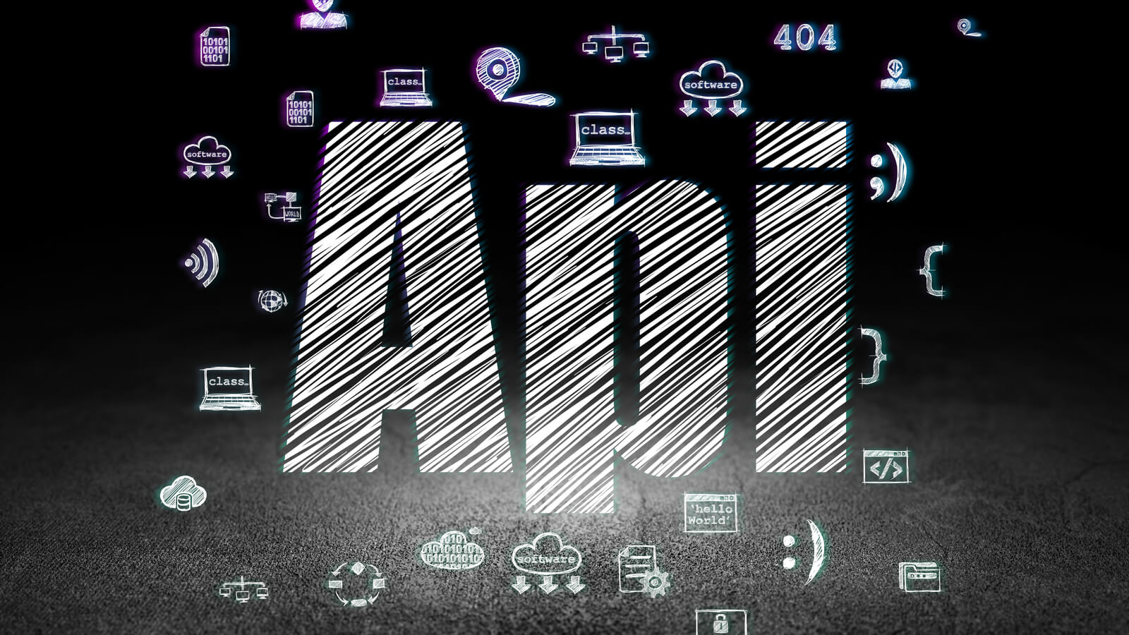 What is API?