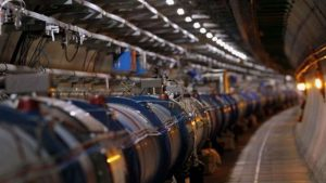 HIGGS BOSONS : Giving Universe the Mass