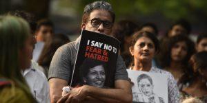 JOURNALISM IN INDIA : Brave Men's Work