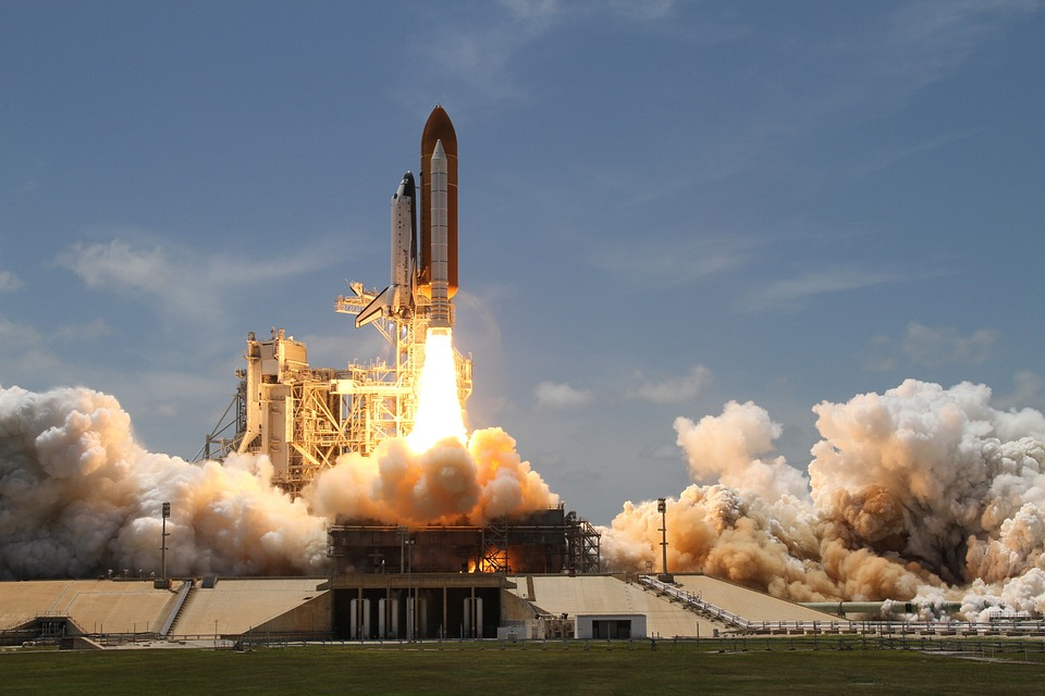 SPACE SHUTTLES: The Ultimate Vehicles