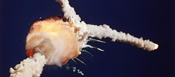 Why do Rockets love to fail?