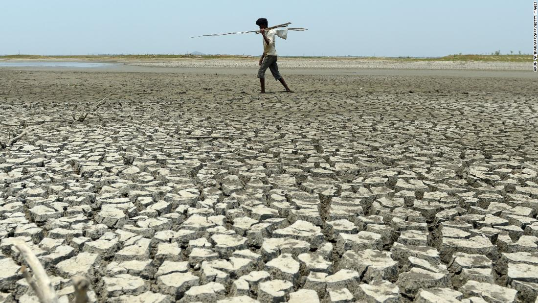 THE DAY ZERO: Water Crisis in India