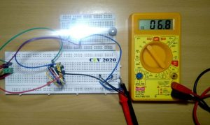 BUILDING OUR OWN INVERTER