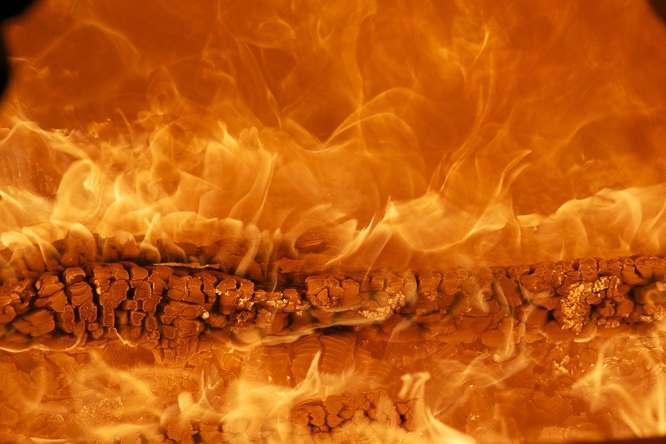 FIRE: The Perception
