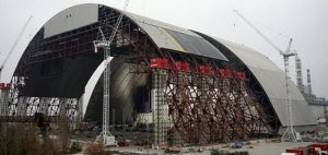 RADIOACTIVE FIRE: The Chernobyl Disaster
