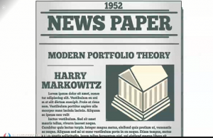 Modern Portfolio Theory - Markowitz Model