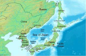 KOREA- LAND OF MORNING CALM