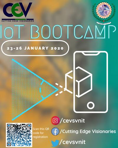 IoT Bootcamp