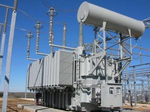 Pollution in Power Systems