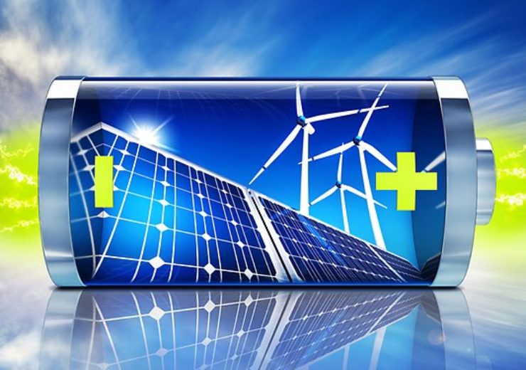 Battery: An Insight into Electrochemical Energy Storage Technology