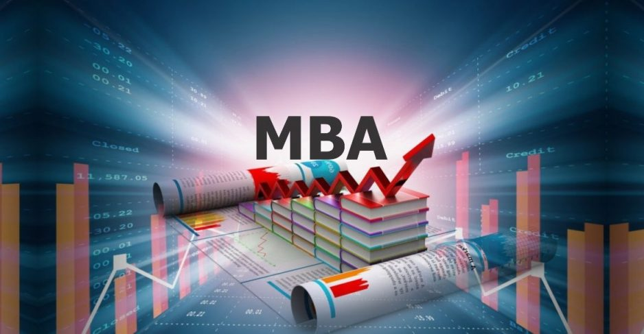Is an MBA necessary to be successful in business?