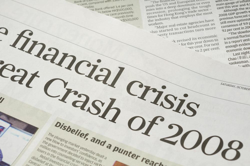 Financial 2008 Crisis