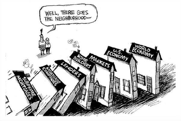 The Economic Crisis of 2008