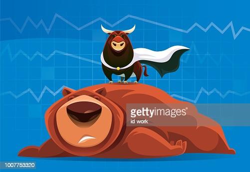 The Bulls Of the Bear Indian market