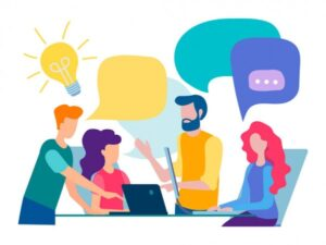 The Beginner's Guide to Group Discussion